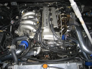 240sx Boost Your KA24 Cheap How to turbo your 240sx