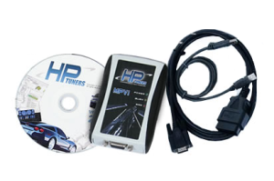 Wiring Specialties HP Tuners